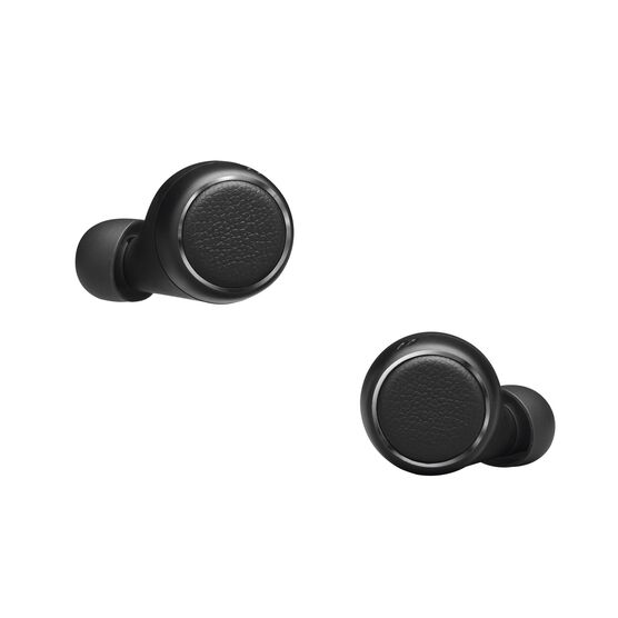 Harman Kardon FLY TWS - Black - True Wireless in-ear headphones - Front