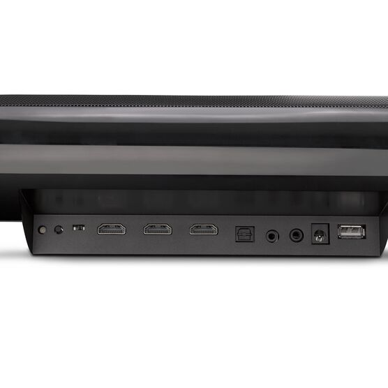 SB 26 | Advanced Soundbar with Bluetooth and powered wireless subwoofer