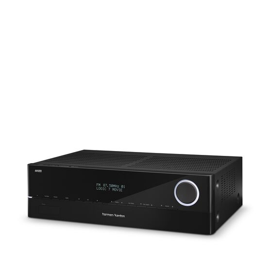 AVR 1510 | Compact 5 1-channel AV Receiver with 3D HDMI