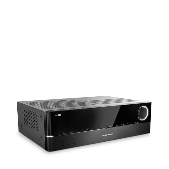 AVR 1610S | 425 watt 5 1 Channel AV Receiver with Spotify
