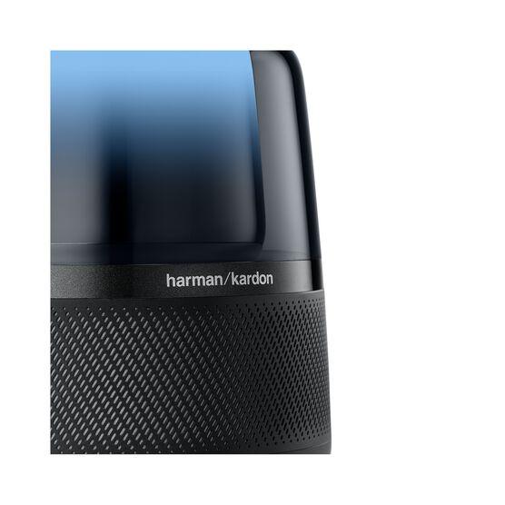 Harman Kardon Allure - Black - Detailshot 2