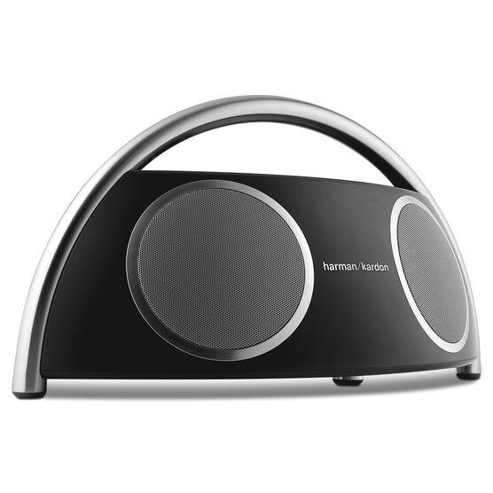Go + Play™ II | Portable loudspeaker dock for Apple iPhone