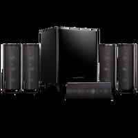Deals on Harman Kardon HKTS 30 5.1-Ch Home Theatre Speaker System Refurb