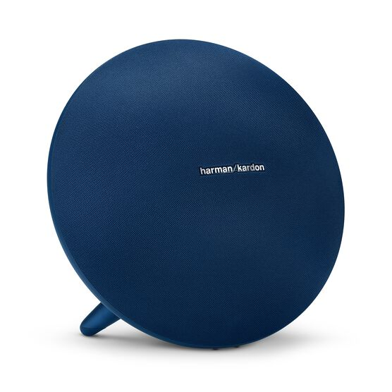 Harman Kardon Onyx Studio 4 - Blue - Hero