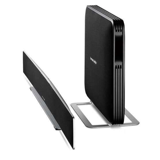 sabre sb 35 ultra slim bluetooth soundbar with wireless subwoofer. Black Bedroom Furniture Sets. Home Design Ideas