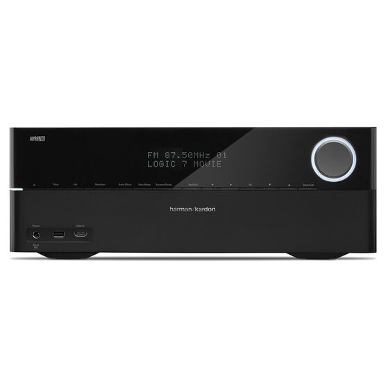 AVR 3700 | Top Rated Wireless AV Receiver with Airplay & WiFi Harman Kardon Av Wiring Diagram on