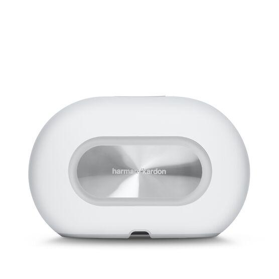 Omni 20 Plus - White - Wireless HD stereo speaker - Back