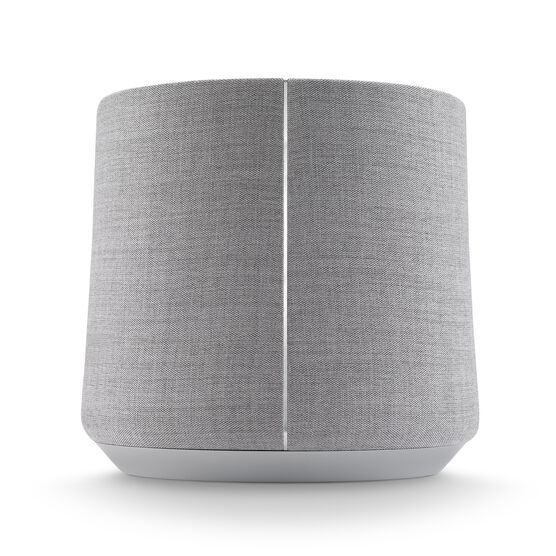 Harman Kardon Citation Sub - Grey - Thundering bass for movies and music - Detailshot 3