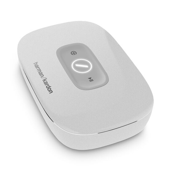 Adapt+ - White - Wireless HD Receiver - Hero