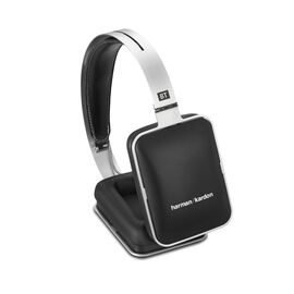 HARKAR BT - Black / Silver - On-Ear Headphones (Bluetooth) - Hero
