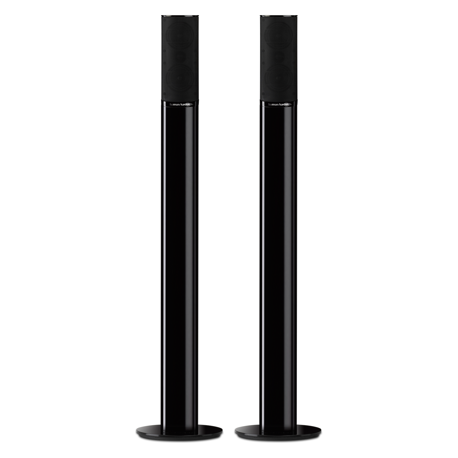 Harman Kardon HTFS 2 Audio Floorstands