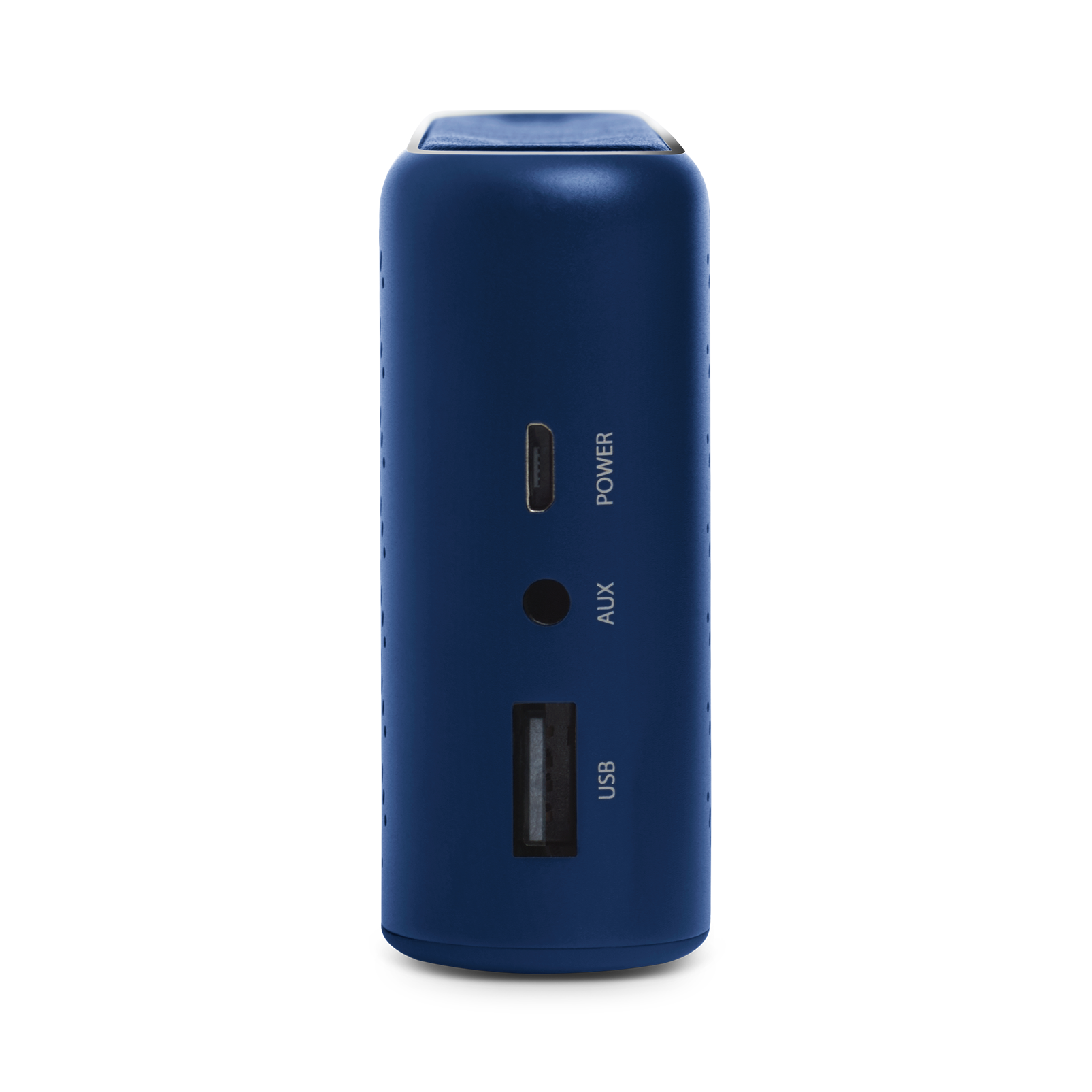 Traveler - Blue - All-in-one travel speaker - Detailshot 1