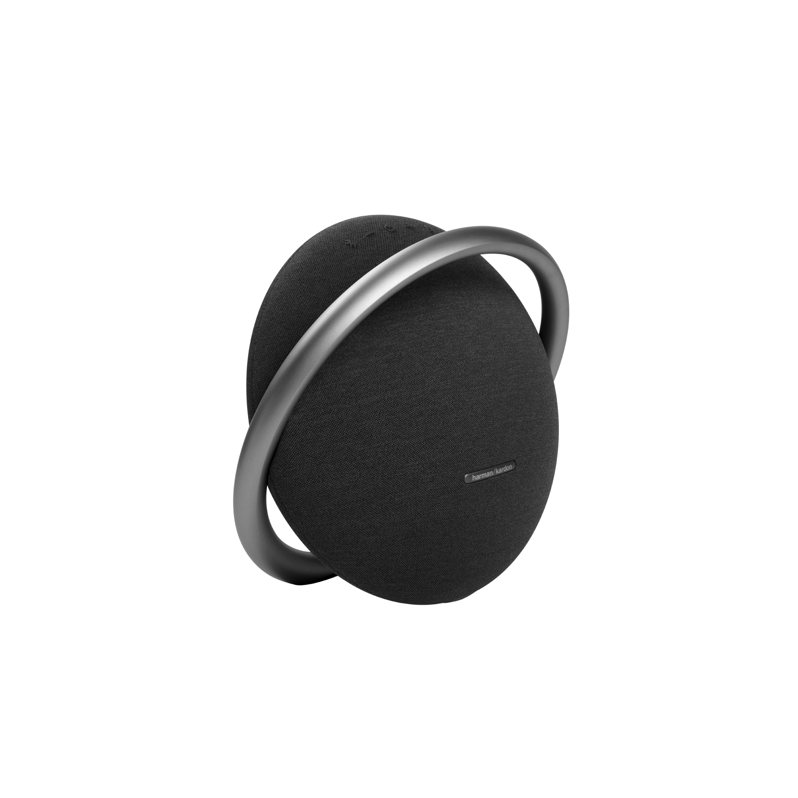 Onyx Studio 7 - Black - Portable Stereo Bluetooth Speaker - Detailshot 1