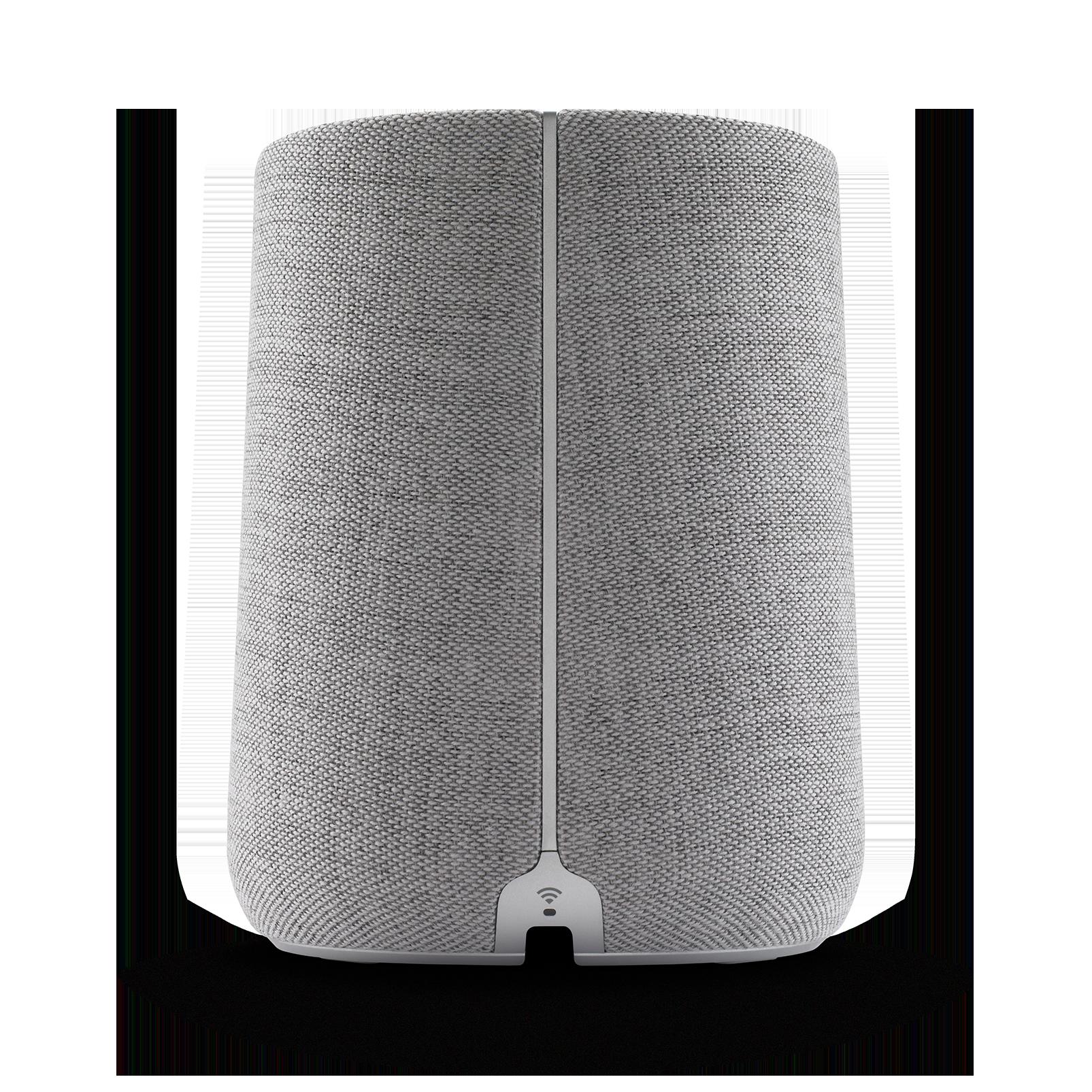 Harman Kardon Citation ONE - Grey - Compact, smart and amazing sound - Back