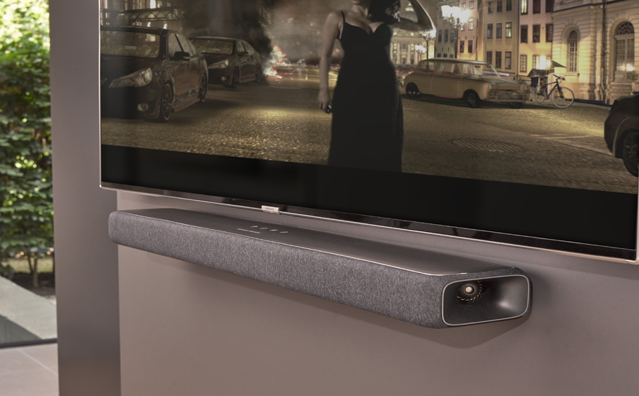 Soundbar cao cấp Harman Kardon Enchant 800
