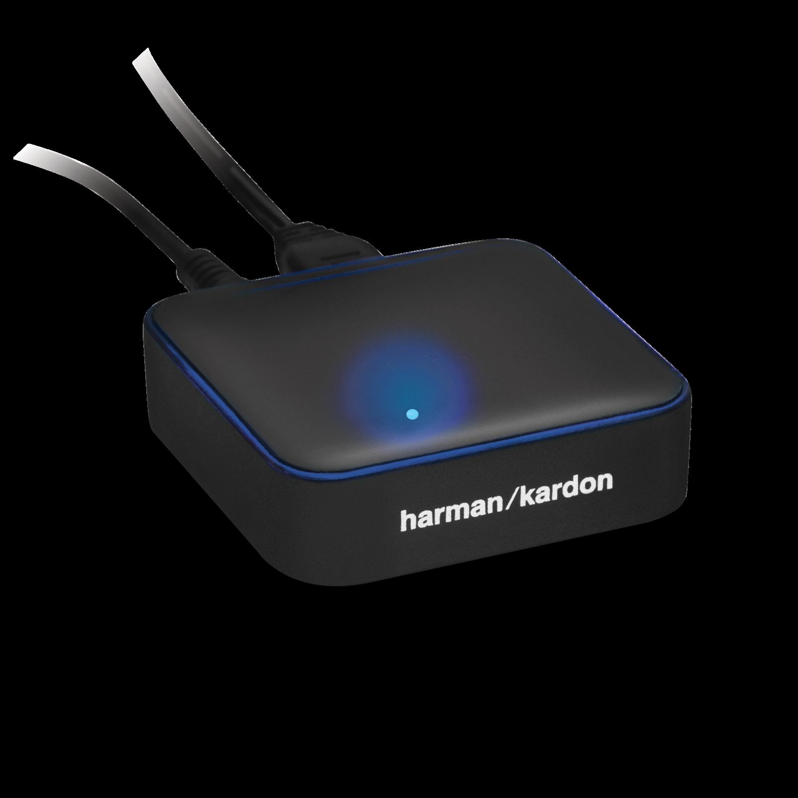BTA 10 - Black - Top Rated Compact External Bluetooth Adapter - Hero