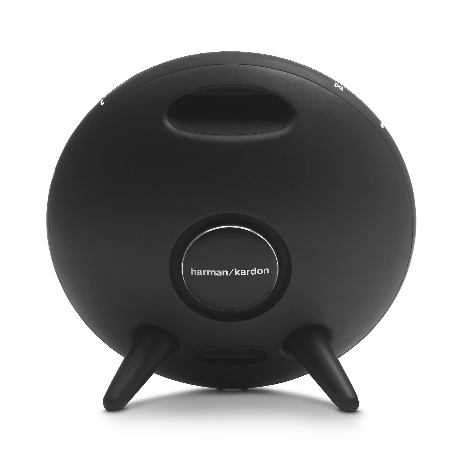 Harman Kardon Onyx Studio 4 - Design