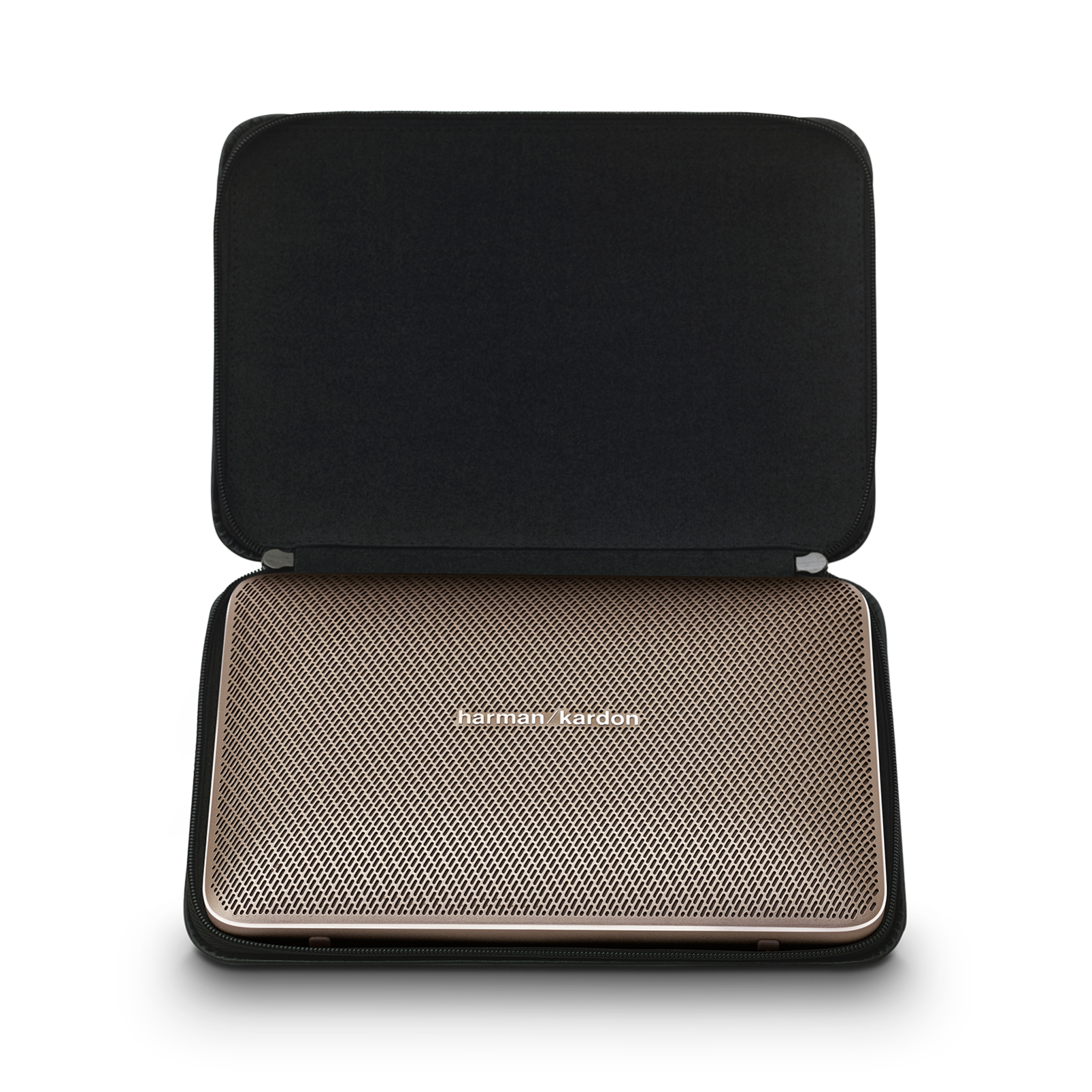 Esquire 2 Carrying Case - Black - Carrying case for Harman Kardon Esquire 2 - Detailshot 1