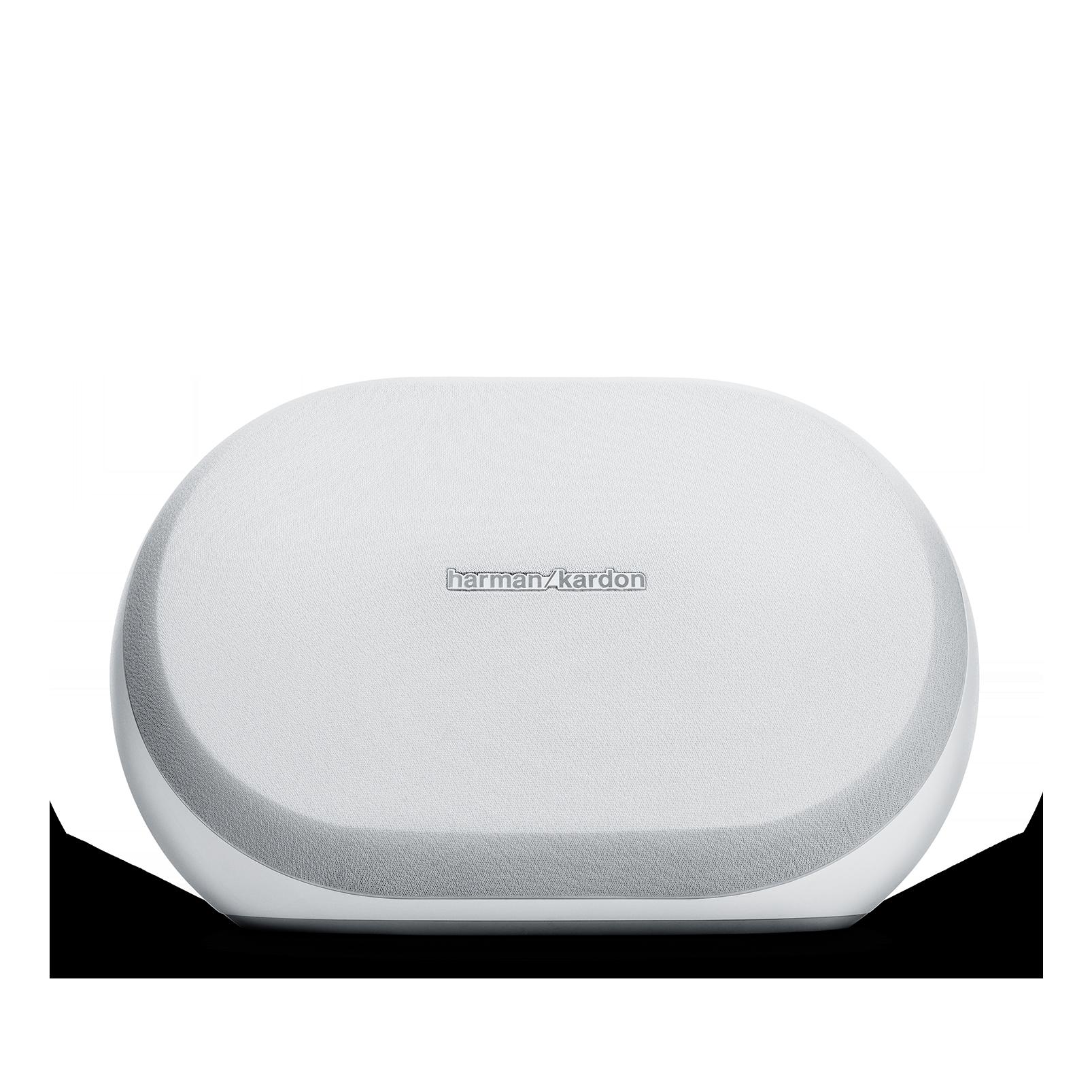 Omni 20 Plus - White - Wireless HD stereo speaker - Front