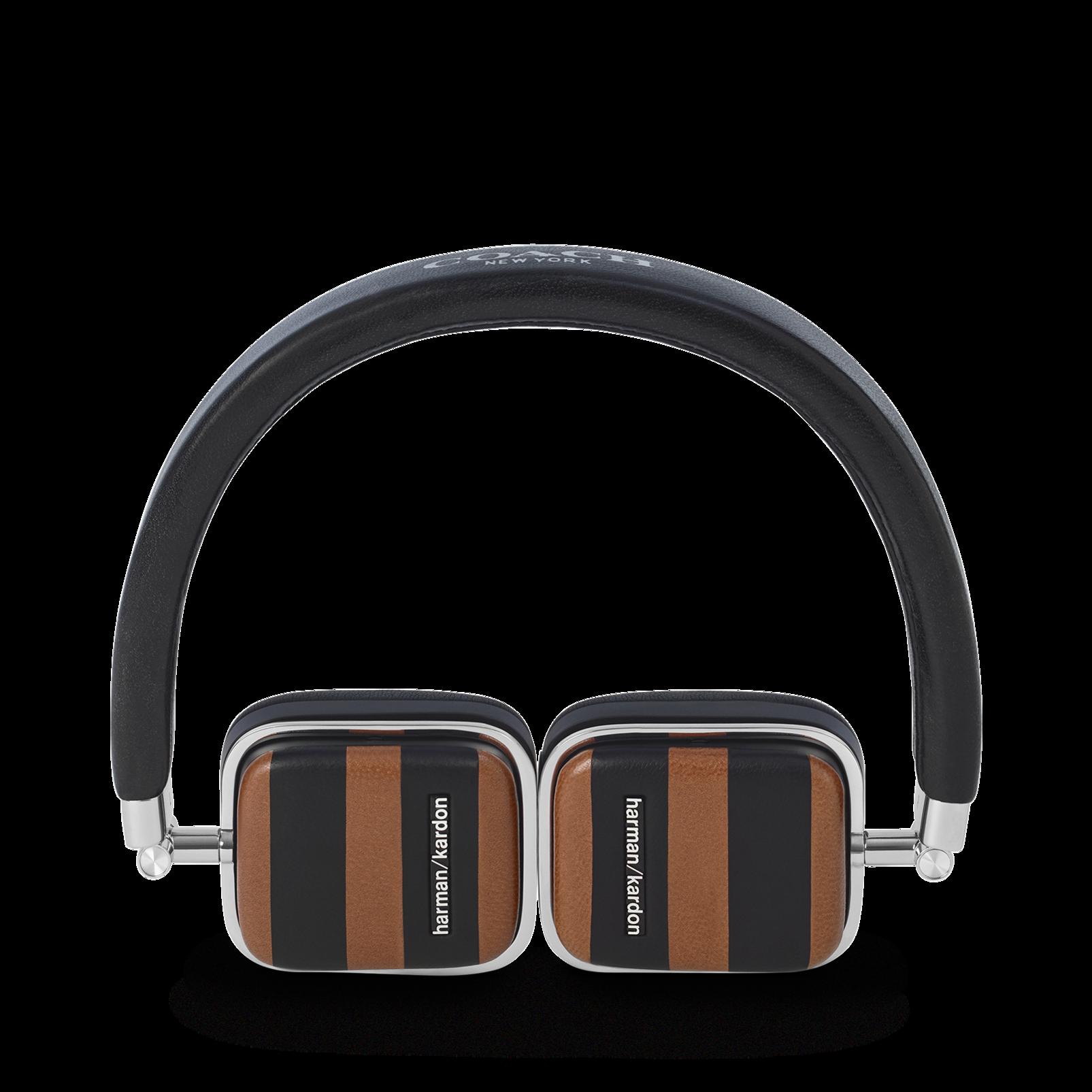Soho Wireless COACH Limited Edition