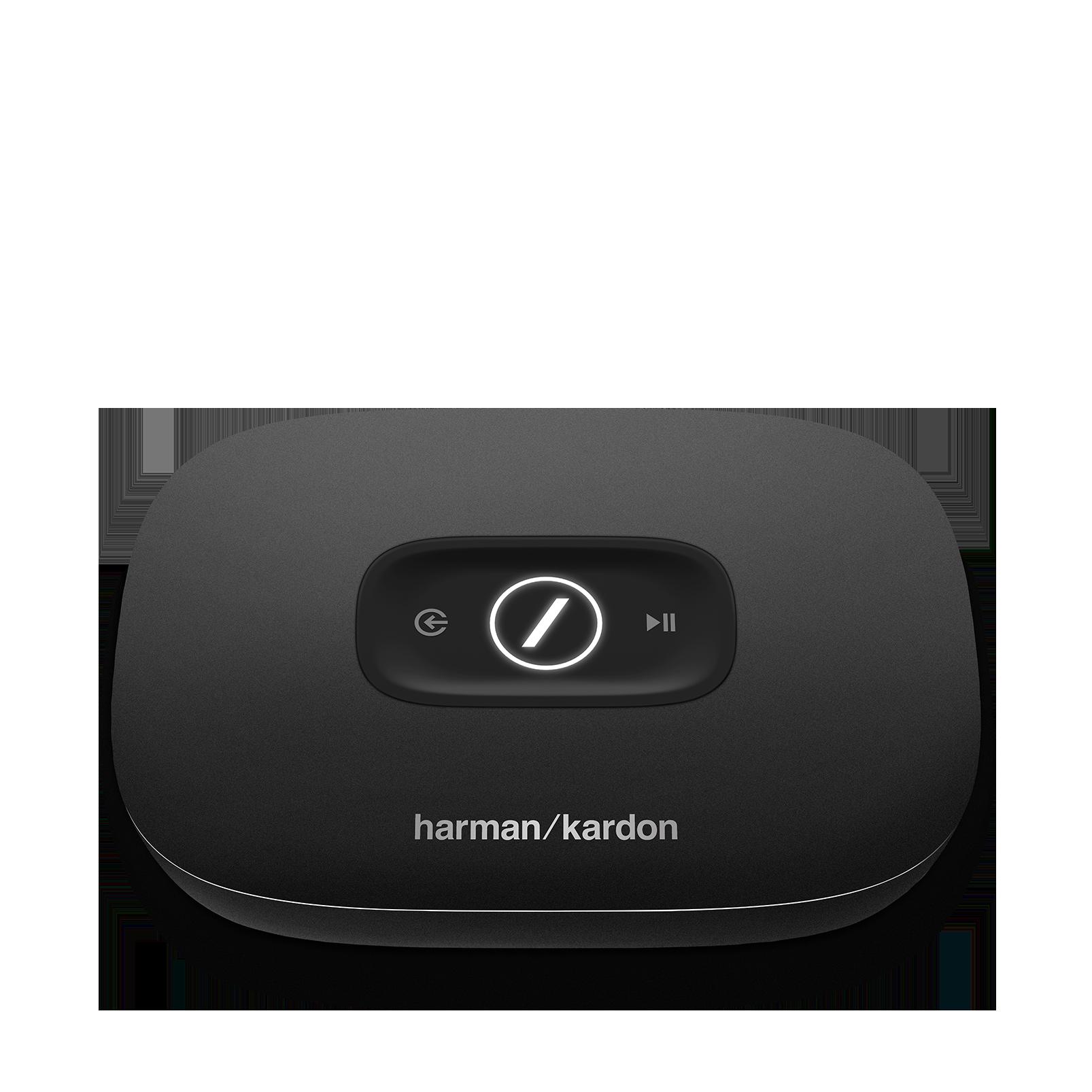 Adapt+ - Black - Wireless HD Receiver - Detailshot 1